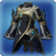 Augmented Lost Allagan Jacket of Scouting Icon.png