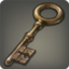 Brass Shposhae Coffer Key Icon.png