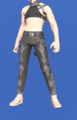 Model-Archaeoskin Breeches of Crafting-Male-Miqote.png
