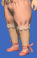 Model-Bridesmaid's Sandals-Female-Lalafell.png