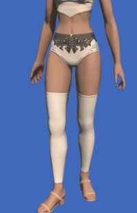 Model-Bridesmaid's Tights-Female-Viera.png