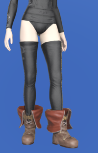 Model-Ivalician Chemist's Shoes-Female-Elezen.png