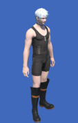 Model-Millfiend's Costume Workboots-Male-Hyur.png