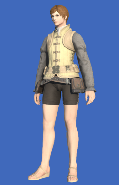 Model-Serpent Private's Doublet-Male-Hyur.png