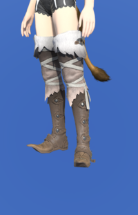 Model-Woad Skyhunter's Boots-Female-Miqote.png