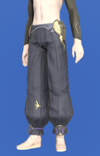 Model-Karasu Hakama-Male-Elezen.png