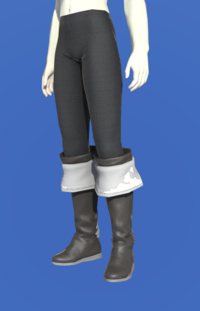 Model-Kirimu Boots of Healing-Female-Roe.png