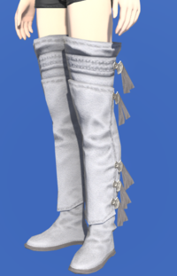 Model-Archaeoskin Jackboots of Crafting-Female-Hyur.png