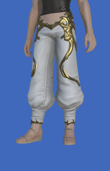 Model-Dreadwyrm Tonban of Healing-Male-Hyur.png