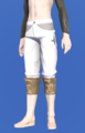 Model-Ramie Trousers of Gathering-Male-Elezen.png