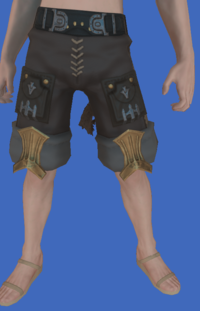 Model-Replica Sky Pirate's Halfslops of Aiming-Male-Miqote.png