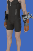 Model-Replica Sky Rat Fingerless Gloves of Aiming-Male-Hyur.png