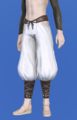 Model-Ala Mhigan Bottoms of Gathering-Male-Elezen.png