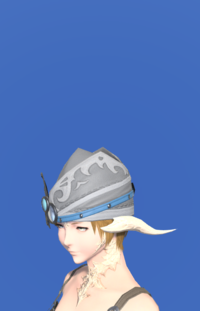 Model-Carbonweave Cap of Crafting-Female-AuRa.png