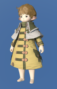 Model-Gridanian Soldier's Overcoat-Male-Lalafell.png