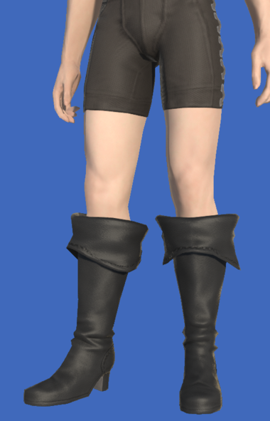 Model-High House Boots-Male-Hyur.png