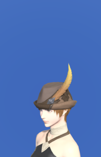 Model-Serge Hat of Healing-Female-Hyur.png