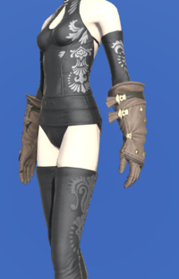Model-Archaeoskin Gloves of Gathering-Female-Elezen.png