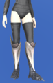 Model-Gnath Legs-Female-Elezen.png