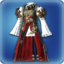 Replica High Allagan Coat of Healing Icon.png
