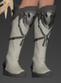Gazelleskin Boots of Casting--SnowWhite.PNG