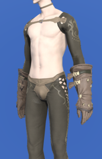 Model-Archaeoskin Gloves of Gathering-Male-Elezen.png