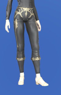Model-Replica High Allagan Trousers of Maiming-Female-Elezen.png