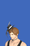Model-Royal Seneschal's Chapeau-Male-Hyur.png