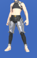 Model-The Legs of the Silver Wolf-Male-Miqote.png