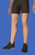 Model-Valentione Acacia Shoes-Male-Hyur.png
