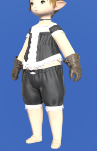 Model-Dark Dhalmelskin Gloves-Female-Lalafell.png