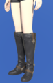 Model-Field Commander's Boots-Female-Hyur.png