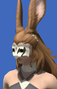 Model-Hallowed Chestnut Mask of Healing-Female-Viera.png