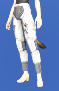 Model-Royal Volunteer's Trousers of Aiming-Female-Miqote.png