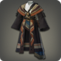 Augmented Ala Mhigan Coat of Gathering Icon.png