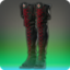 Ghost Barque Open-toed Boots of Scouting Icon.png