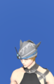 Model-Carbonweave Cap of Crafting-Male-Miqote.png