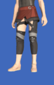 Model-Ala Mhigan Skirt of Casting-Male-Hyur.png
