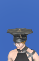Model-Augmented Scholar's Mortarboard-Male-Miqote.png