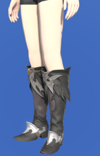 Model-Diabolic Boots of Aiming-Female-Hyur.png