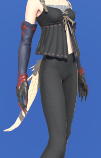 Model-Gloves of the Black Griffin-Female-AuRa.png