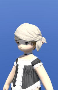 Model-Hempen Bandana-Female-Lalafell.png