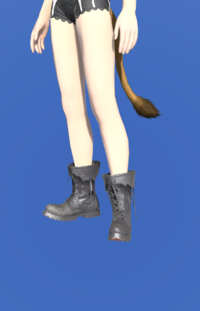 Model-Lucian Prince's Boots-Female-Miqote.png