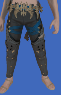 Model-Replica Sky Rat Breeches of Scouting-Male-Miqote.png