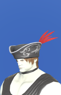 Model-Tricorne of the Daring Duelist-Male-Roe.png