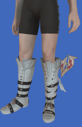 Model-Replica Sky Rat Hookboots of Healing-Male-Hyur.png
