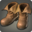 Hard Leather Shoes Icon.png