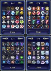 Macro - Gamer Escape's Final Fantasy XIV (FFXIV, FF14) wiki