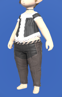 Model-Diamond Trousers of Scouting-Female-Lalafell.png