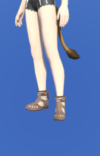 Model-Leather Duckbills of Gathering-Female-Miqote.png